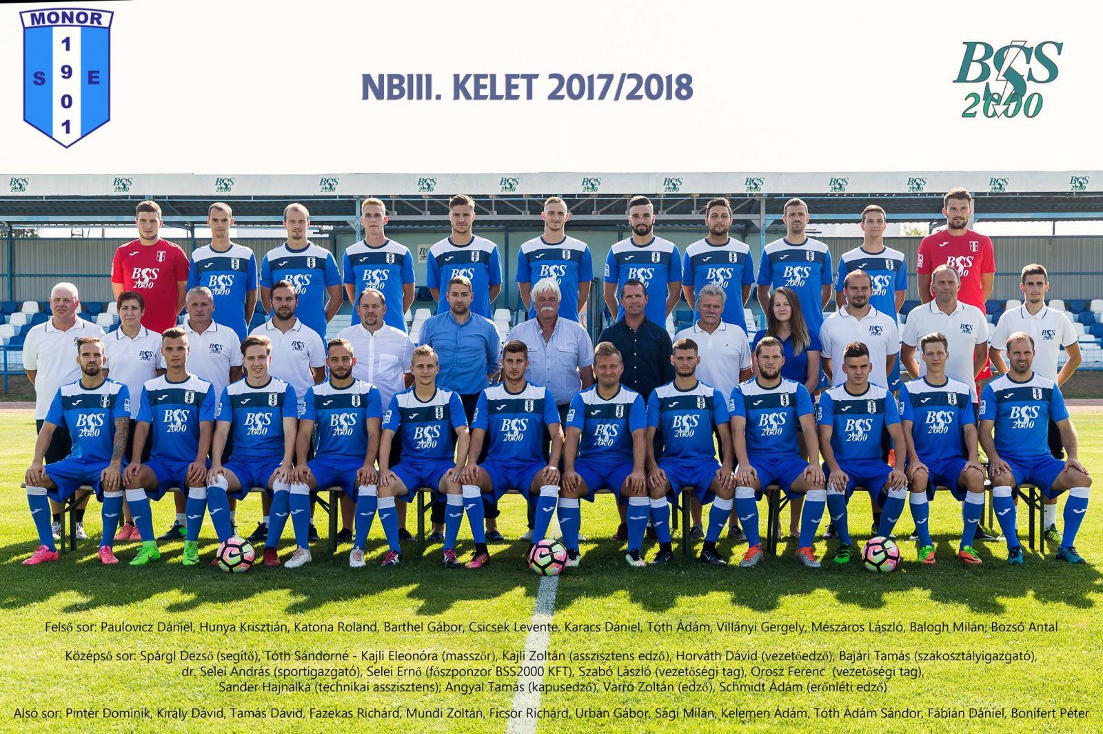 Hét végén kezdődik az NBIII-as bajnokság