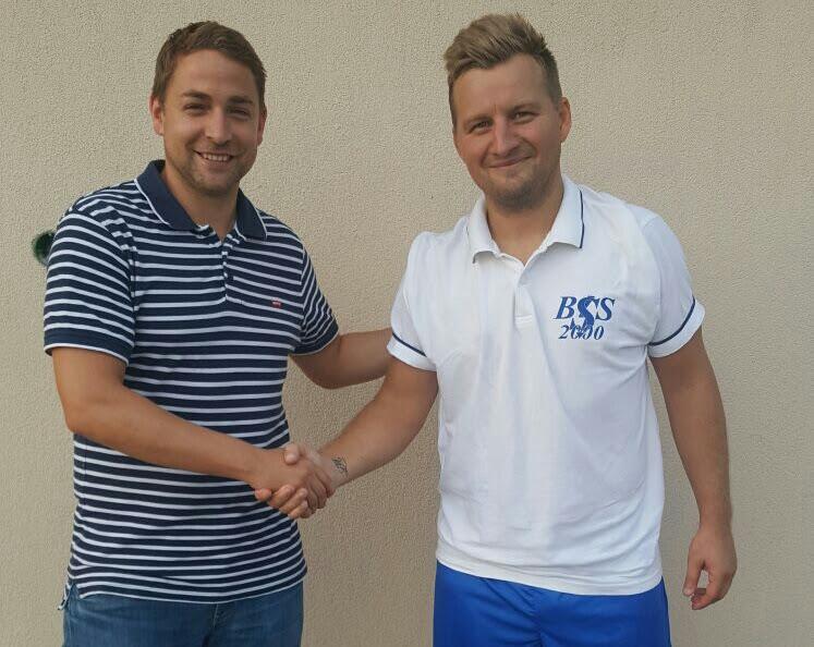 Jelentős igazolással készül a jövő évi szezonra a Monor SE férfi labdarúgó csapata.