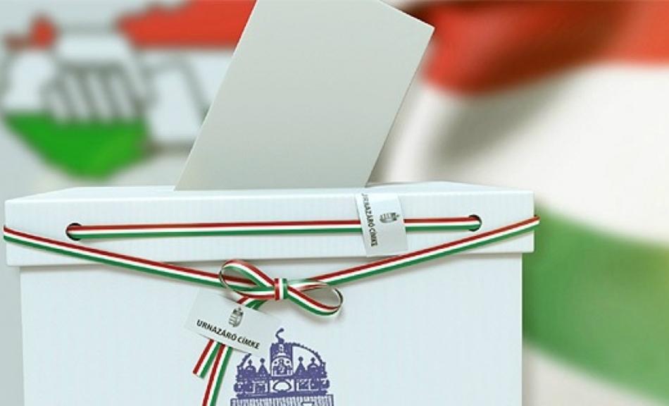 Helyi Választási Bizottsági ülés - 2019.10.16.